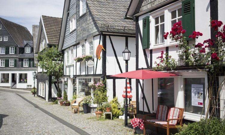 © Tourismus NRW