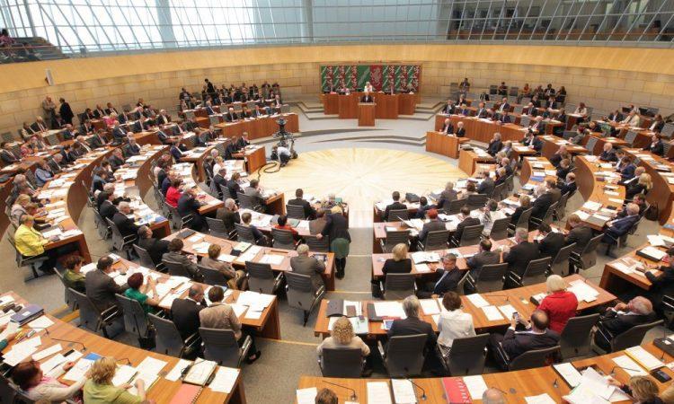 © Landtag NRW