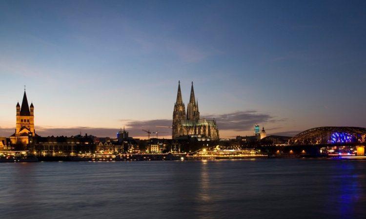 © Cologne-Tourism.com